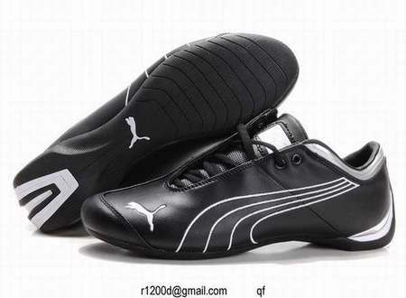 Chaussure Foot Salle Puma Pas Cher Chaussures Puma Homme Nouvelle