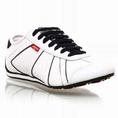 5ece681f6d40 ... chaussure levis style converse